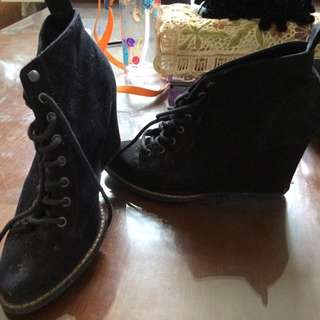 Pull N Bear Shoes