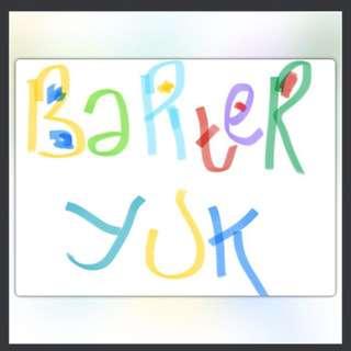 Barter Yukkkkk