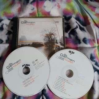 St.Germain - TOURIST CD