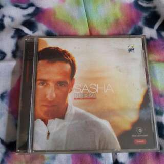 Global Underground 013: SASHA - IBIZA DISC 1