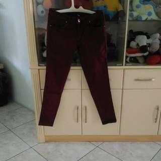 Free Ongkir Sby! Zara Jeans