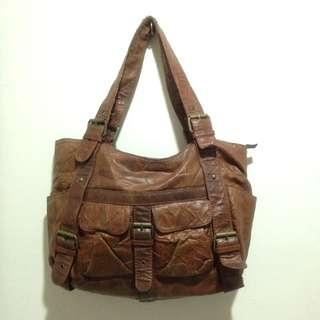 Auth ALDO Handbag