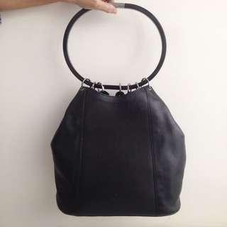 GUCCI ORIGINAL Black limited Edition Bags