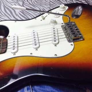Fernando Electric Guitar