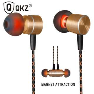 Special Edition Magnetic in-Ear Professional Earphone