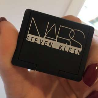 Nars Steven Klein Eyeshadow In Stud