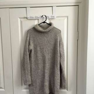 Asos Size 8 Jumper Dress