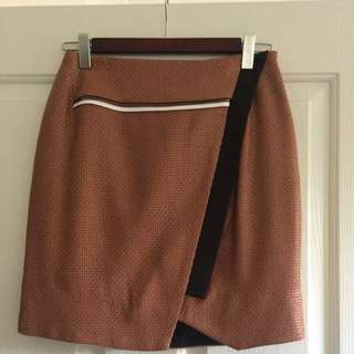Skirt From Cue