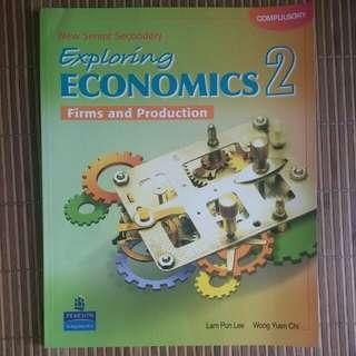 Nss Exploring Economics 2 (2009)