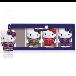 Hello Kitty: The Singapore Girl Box Set