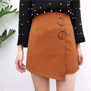 OL Mini Skirts