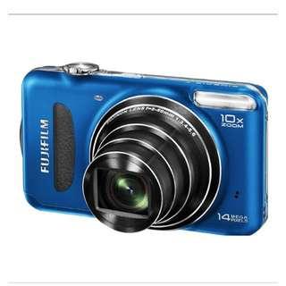 Fujifilm 14mp Camera
