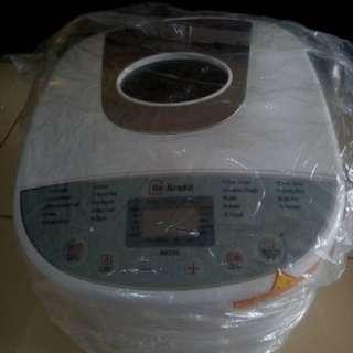 rebread automatic bread maker