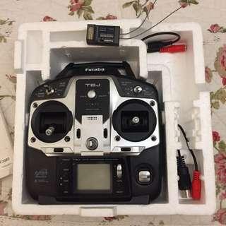 Futaba 6J Controller