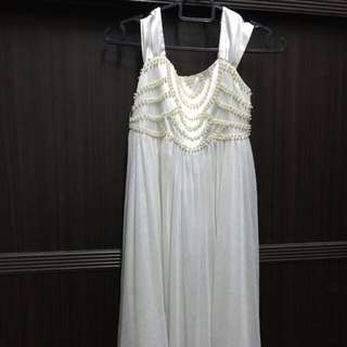 Flower Girl Dress Kids (7-8y)