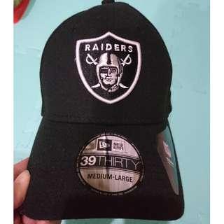 NFL Raiders Cap