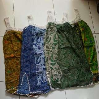 Batik Rajut Bali