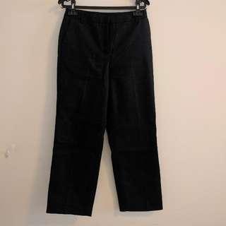 Armani Exchange Work Pants