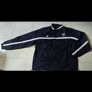 Adidas NY 風褸, 風衣,pullover jacket