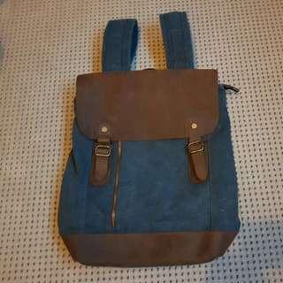 Men's Boheme Bag