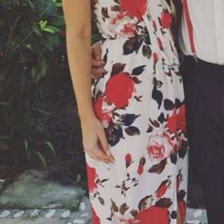 Dress - Floral