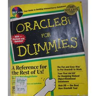 Oracle 8i for Dummies/CSS, DHTML & Ajax