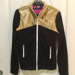 Puma Authentic Jacket