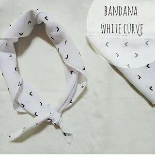 Bandana Regular Curve
