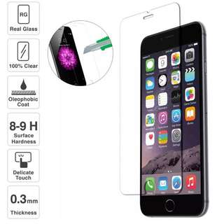 iPhone/Android Screen Protectors ANTIGLARE/CLEAR