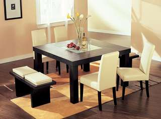 8-seater Dining Set Solid Wood Factory Price