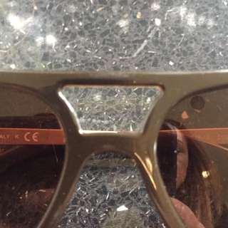 Vogue Sunnies