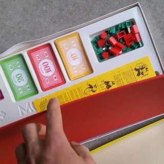 Monopoly Australia Edition