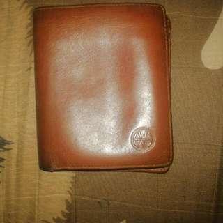 Herman Vincent Leather wallet
