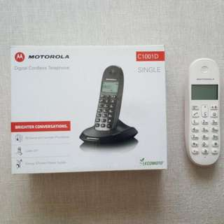 Motorola Digital Cordless Phone