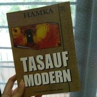 Tasauf Modern - Buya Hamka