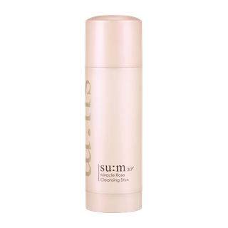 SU:M37 Miracle Rose Cleansing Stick 80g