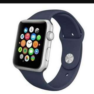 apple watch series2 black