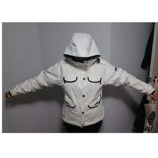 Ladies Snow Jacket Body Globe size L