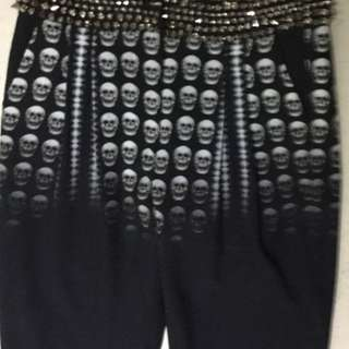 """Camilla """"state Of Anxiety """" Studded Size 1 Pant"""