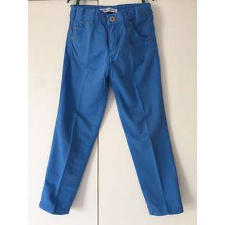Gingersnaps Blue Pants