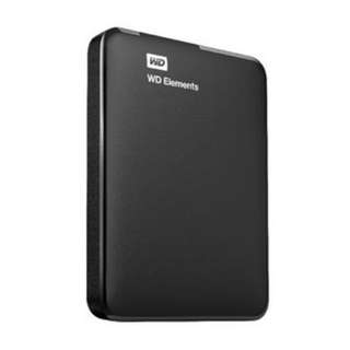 **BN** Western Digital 1TB hard drive