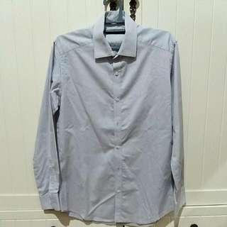 Shirt (Kemeja Lengan Panjang)