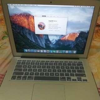 Macbook Air 13'3