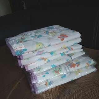BB尿墊 〈防水夾棉〉