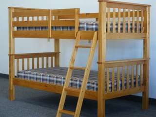 Kathy Kids Bunkbed Single Size Factory Price