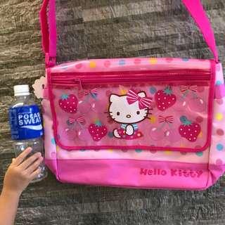 Hello Kitty 側袋