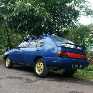 Mazda Mr