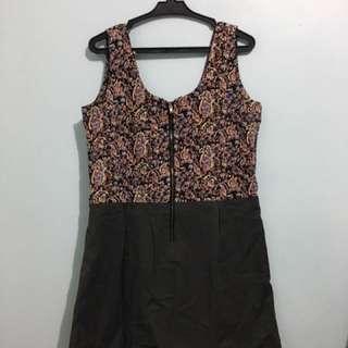 Petit Monde Casual Dress