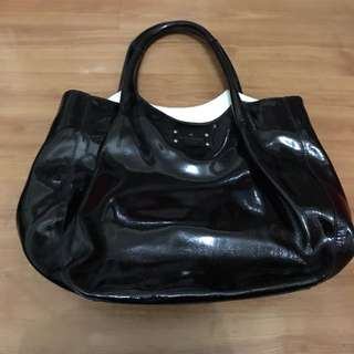 Kate Spade Patent Leather