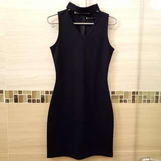 Twenty3 Choker Dress